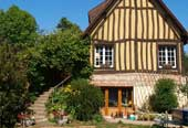 Normandie Ferienhaus