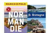Reiseführer Normandie Bretagne