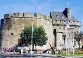 Rundreisen Normandie